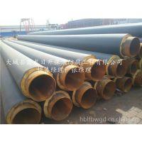 聚氨酯保温管生产厂家质量标准