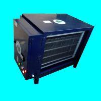 高压静电式油烟净化器