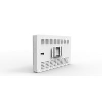 TX47寸户外防水壁挂广告机外壳套料智慧学校显示器定制镀锌板132X86.6