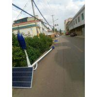 南昌太阳能路灯厂家价格 鹰潭太阳能路灯源头供货商 科尼星3米庭院灯
