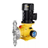 自动控制计量泵DJ-Z120/0.7计量泵泵头DJ-Z80/0.7