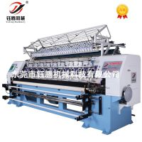 厂家直销裥棉机 絎被机 高速电脑有梭多针绗缝机 家纺绗缝机