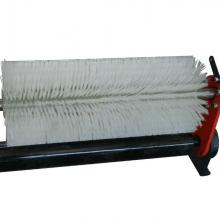 供应济宁安特力XQ-Ⅱ型带宽800mm清扫器 无源型设计