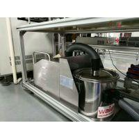 磨床专用吸尘器 车间380V固定式大功率吸尘器威德尔WX-2230FB