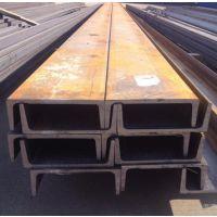 常熟PFC澳标槽钢150PFC尺寸150*75*6*9.5行业领先A36美标槽钢C10*20特价