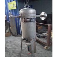 MQF-50空压机除油气水分离器,新乡专业设计定制型汽水分离器厂家制造