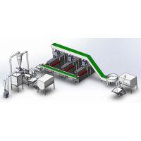 供应生物降解塑料设备/淀粉基生物降解塑料加工设备
