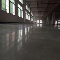 广州水泥地起灰处理剂-番禺厂房地面固化