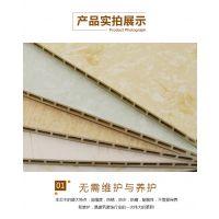 集成墙板厂教您怎样判断竹木纤维集成墙板/集成吊顶的质量好坏