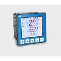 许继信息PUMG305三相多功能智能电能表 电力参数电 计量电子式电能仪表