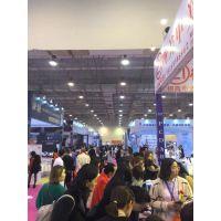 2018中国青岛国际美博会