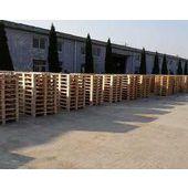 上海继丰材料包装 木箱 出口木箱 免熏蒸木箱 钢带木箱 真空包装 实木托盘