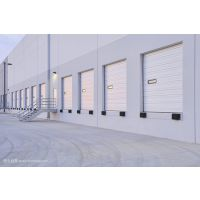 Q235 临汾钢结构厂房设计施工_山西盛大钢结构