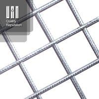 厂家直供D10建筑钢筋网片