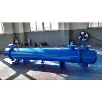 铭鑫GL0.1-10系列列管式冷却器