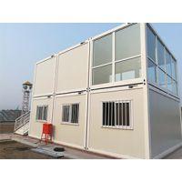 北京出租集装箱活动房 移动板房 彩钢房方便快捷