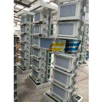 盒式684芯MODF光纤总配线架来图可定做