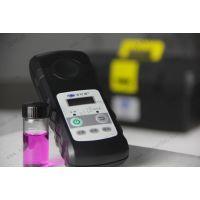 金洋万达/便携式余氯总氯测定仪/WD/QCL501B