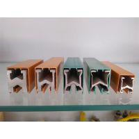 河南三六起重 供应 250A单级安全滑触线 、 行车滑触线、集电器