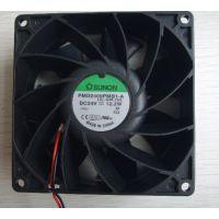 建准 9238 9CM 24V 6.0W 变频器 工控机印刷机风扇 PMD2409PMB3-A