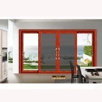 【裕豪】可定制 优质铝合金重型推拉吊趟门 双层中空玻璃门厨房阳台隔断移门