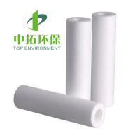 供应:广东熔喷滤芯的公司 中拓环保科技