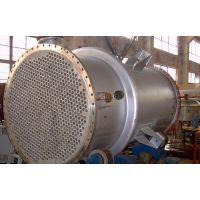 TA1列管式换热器的性能与优势