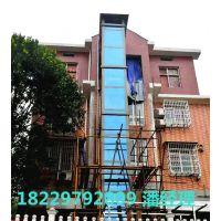 湖南小型家用别墅电梯价格 岳阳小型电梯厂家安装尺寸图