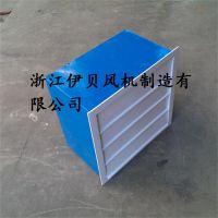 厂家批发壁式边墙排风机XBDZ-7.1功率1.1KW