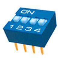 东莞 SOFNG D1-004 尺寸:2位至12位 按钮式编码开关
