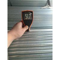 天津 温室大棚管 Q195材质 25*1.5 天津友来生产 批发