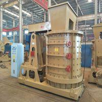 大型立式数控河卵石制砂机设备 立式石英砂制砂机价格 花岗岩制砂机郑州厂家供应