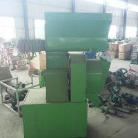 时产2吨秸秆青草牲畜饲料颗粒机 立式环模颗粒机、饲料颗粒机