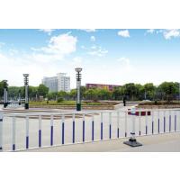 市政道路防撞护栏@宜宾市政道路防撞护栏@市政道路防撞护栏厂家批发