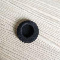 厂家直销国话筒套 双拼海绵耳机套 专业定做50mm海绵耳套