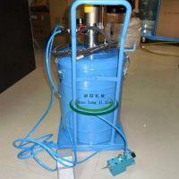 硕阳机械TZ-3电动高压黄油注油机