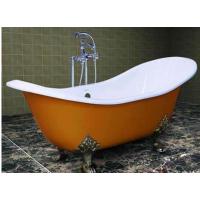 卫浴浴盆生产厂家@雄安新区铸铁卫浴浴盆厂@卫浴浴盆价格