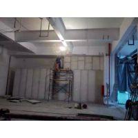 深圳市大量推广新型轻质隔墙板防火墙板断板,隔音防水板