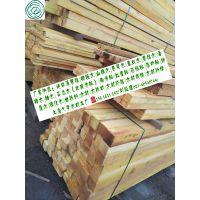 贵州白柳桉木圆柱木板材厂家批发