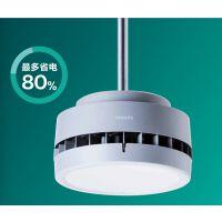 Philips/飞利浦BY288P LED 40 GreenUp Lowbay 低天棚灯 工厂灯