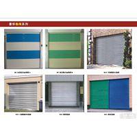 上海防火卷帘门 不锈钢伸缩门 自动道闸制作安装