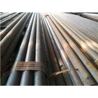 天津16Mn无缝钢管多少钱一吨 8163无缝管价格48*4
