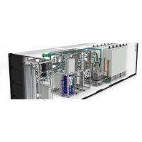 PEM质子交换膜大型进口无碱纯水电解制氢机设备装置进口电解槽进口氢气发生器 加拿大氢能加氢站系统