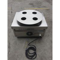 方宁大功率电磁蒸包炉 昆明蒸包机 商用蒸馒头机器