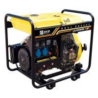 货车上带空调专用发电机 3KW柴油发电机