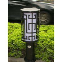河北灯杆厂供应——LED草坪灯灯杆