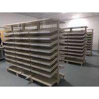 钢制喷塑药盘架西药架出售 药房专用药架盘 双面可抽拉式药盘架定制