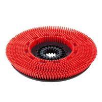 德国KARCHER B250R驾驶式洗地机圆盘刷 圆毛刷510mm红色 原装进口