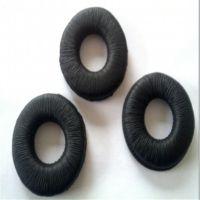 皮耳套长期供应 热压高周波柔纹耳帽 柔软舒适贴身皮耳罩批发