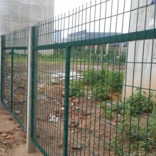 铁路防爬护栏价格 珠海框架铁路护栏网 江门金属防护围栏网